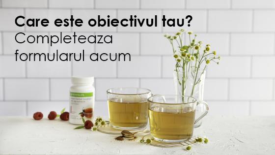 Ceai Herbalife