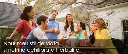 Nutritie Herbalife